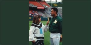Kate-Delaney-Interviewing-Oakland-A-Player-Game Changing Strategies-