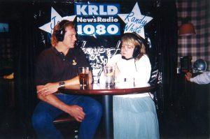 Jay Novacek – Three time Super Bowl winner for the Dallas Cowboys