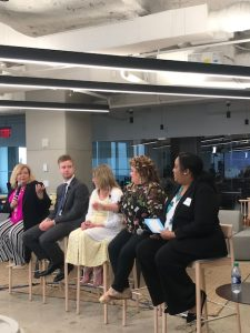Cision Panel in NYC